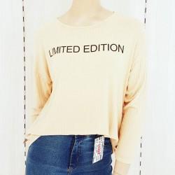 Camiseta de morley ancha...