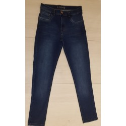 Jeans chupin talles grandes